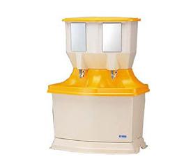 手洗いユニット